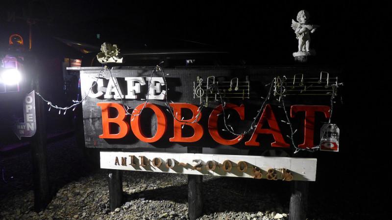 滋賀県大津市「BOB CAT」さんへ
