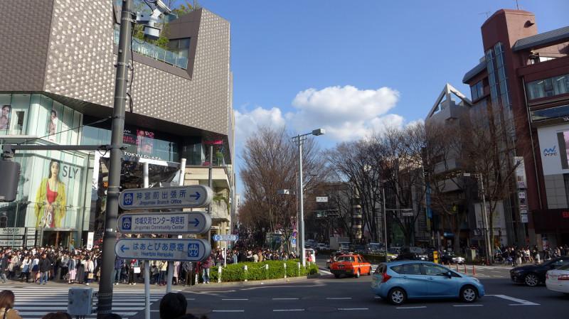 噂の「大阪ジャズ喫茶map」を持って都内のジャズ喫茶巡り 2