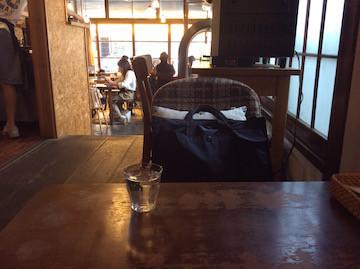 Jazz喫茶(J276:852):鶯谷:iriya plus cafe