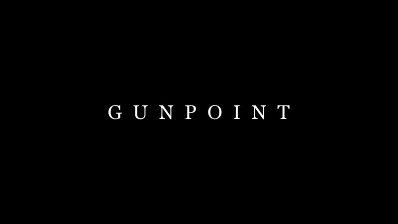 【JazzがBGMのGAME】Gunpoint【Steam】